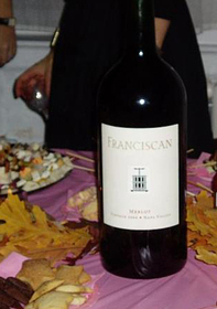 Franciscan Wine