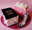 Shoe Themed Cake