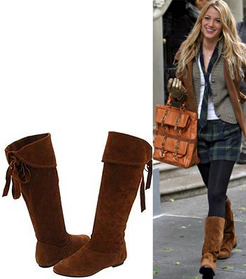 blake lively boots