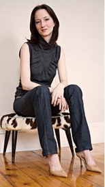 Ingrid Skousgard Cordeiro Lovely Magazine