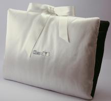 Silk Lingerie Travel Bag Fashionista Gift