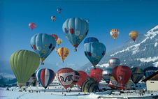 Luxury Hot Air Balloon Trips Travel