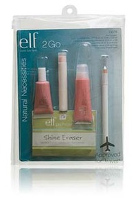 Elf Travel Beauty Kit