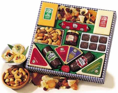 Affordable Holiday Food Hamper Gift Pack