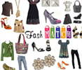 Fashmatch Clothing Matches Fashion Stylist
