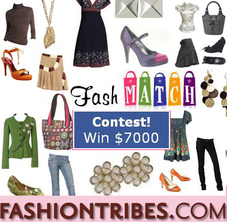 Outfit Factory Contest FashMatch Bebo Online Stylist