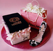 Shoe Themed Cake Gift