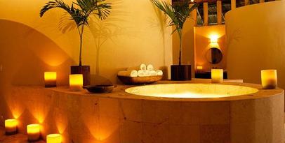 Ikal del Mar Riviera Maya Luxury Eco Spa