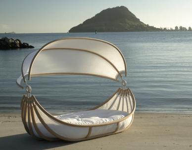 Float Boat Bed David Trubridge Design Mobel Cool Bedroom Furniture