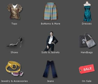 Designer Resale Consignment Online