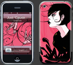 Iphone Skins Fashion Gadgets Steven Daily