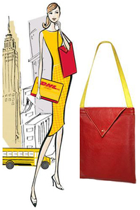 Zac Posen Tote for Teachers