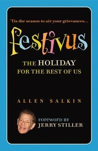 Festivus Book