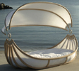 Float Boat Bed David Trubridge