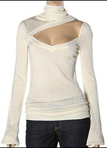 Linda Loudermilk Eco Chic Sweater