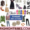 FashMatch Outfit Factory Contest