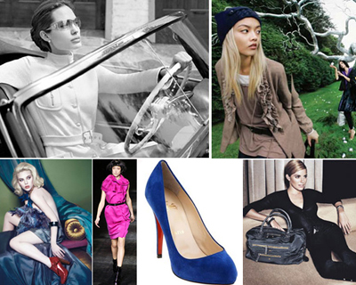 Top Fashion Trends 2007
