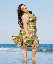 Nikki Blonsky Hairspray