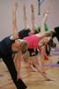 Physical Activity Yoga