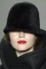 Proenza Schouler Cloche Flapper Hat