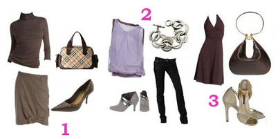 Fashmatch Fashion Stylist Contest Matches Outfit Factory