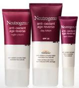 Anti Aging Skincare Neutrogena