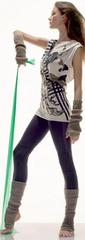 Stella Mccartney Exercise Fashion