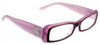 Fashionable Colored Coloured Glasses Frames