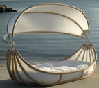 Float Boat Bed David Trubridge Interesting Design Decor