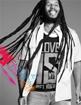 Ziggy Marley H&M Fashion Fights Against Aids