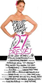 27 Dresses Katherine Heigl