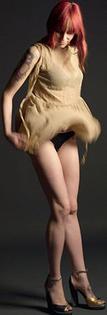 Tunji dada nyc indie fashion designer