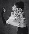 Steinunn iceland icelandic indie fashion designer