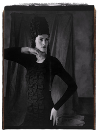 Steinunn Mary Ellen Mark Photo Icelandic Iceland Fashion Design Designers