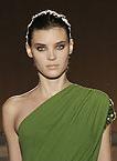 Fall 2008 makeup trends New York Fashion Week MAC Gucci Westman Sari Gueron