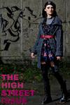 Fashion156 Indie fashion ezine