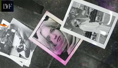 Diane von furstenberg Natalia Vodianova ad campaign