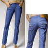 Bulga designer denim retro jeans