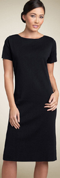 Machine Washable Travel Little black dress Ming Wang Affordable Fashion  Lauren