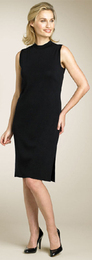 Machine Washable Travel Little black dress Ming Wang Affordable Fashion Sophia