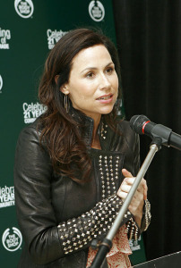 Minnie driver body shop