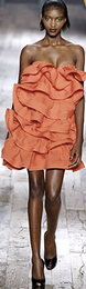 Orange_ruffled_lanvin_dress_spring_