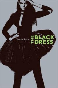 Valerie steele the black dress Fashion History Books