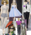 Spring 2008 top 10 most interesting fashion trends