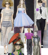 top 10 most interesting Spring 2008 fashion trends