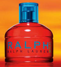 Ralph lauren wild fragrance perfume
