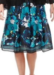 Floral_skirt_blue_black_alfani