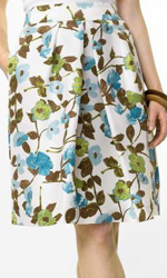 Floral_skirt_blue_brown_white