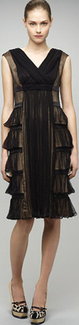 Sophie Theallet Fall 2008 Dress