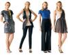 Target go international label dresses looks